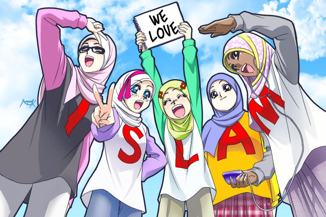 Mengenal Islam Noviyuu OLShop